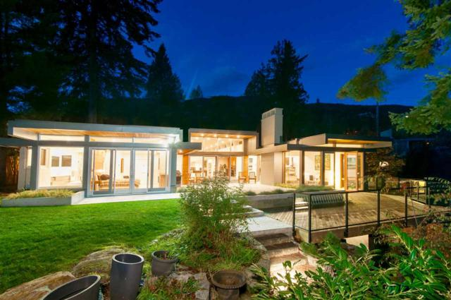 3584 Rockview Place, West Vancouver, BC V7V 3H3 (#R2337577) :: TeamW Realty