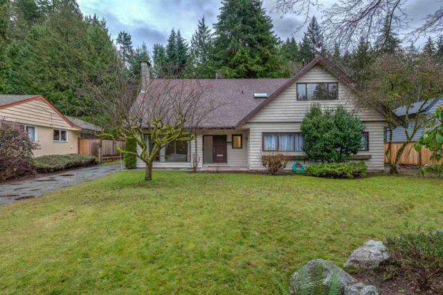5730 Cranley Drive, West Vancouver, BC V7W 1S8 (#R2337732) :: TeamW Realty