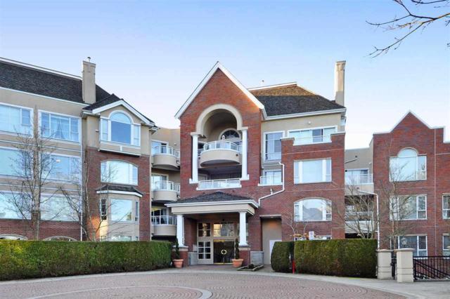 5262 Oakmount Crescent #512, Burnaby, BC V5H 4R7 (#R2337770) :: Vancouver Real Estate