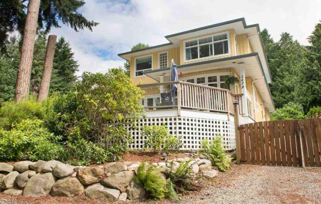 1478 Ocean Beach Espl, Gibsons, BC V0N 1V3 (#R2337806) :: RE/MAX City Realty
