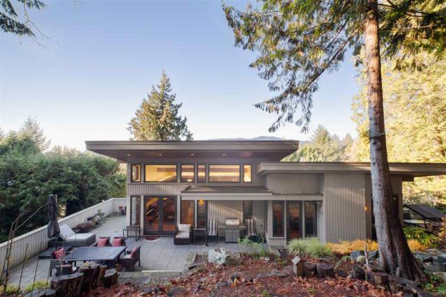 6135 Eagleridge Place, West Vancouver, BC V7W 1X1 (#R2337888) :: Vancouver Real Estate