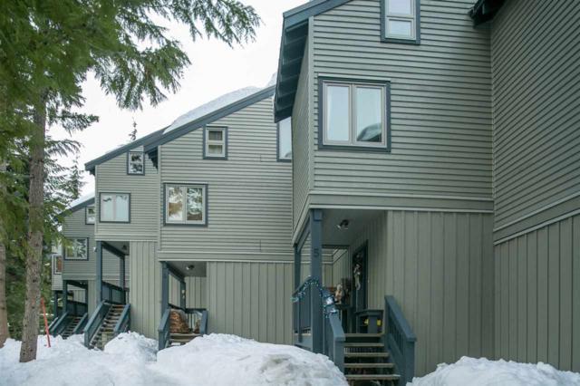 2200 Eva Lake Road #5, Whistler, BC V8E 0A6 (#R2338204) :: TeamW Realty