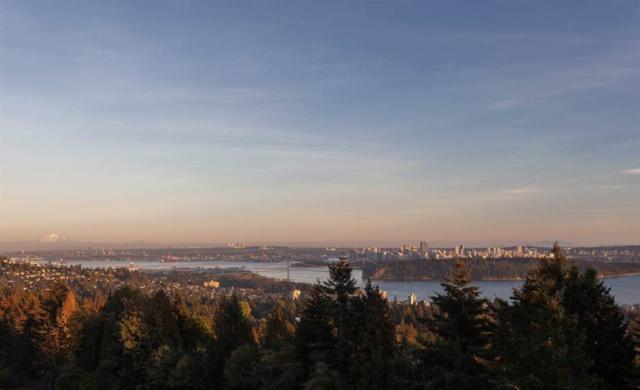 2206 Folkestone Way #14, West Vancouver, BC V7S 2X7 (#R2338490) :: TeamW Realty