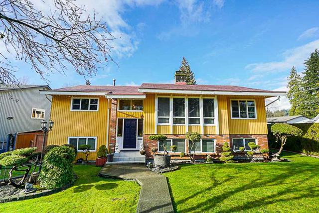 2075 Rufus Drive, North Vancouver, BC V7J 3N2 (#R2338601) :: Vancouver Real Estate