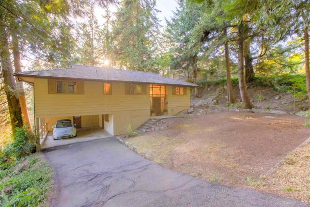 3821 Bayridge Avenue, West Vancouver, BC V7V 3J3 (#R2338763) :: TeamW Realty