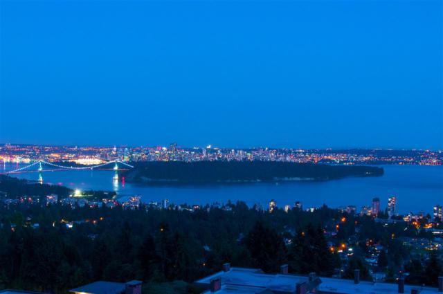 2250 Folkestone Way #41, West Vancouver, BC V7S 2X7 (#R2339012) :: TeamW Realty