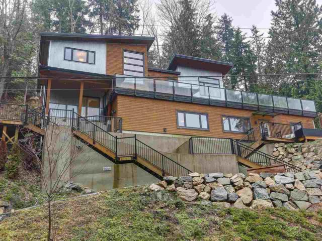 5564 Gallagher Place, West Vancouver, BC V7W 1N9 (#R2339177) :: TeamW Realty