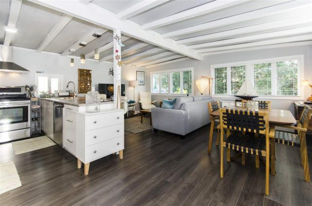 271 Tomahawk Avenue, West Vancouver, BC V7M 1K2 (#R2339303) :: Vancouver Real Estate
