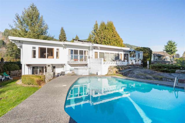 4144 Ripple Road, West Vancouver, BC V7V 3L2 (#R2339460) :: TeamW Realty
