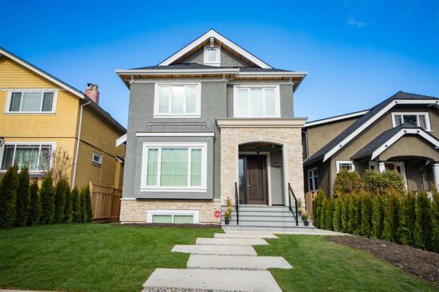 3635 W 20TH Avenue, Vancouver, BC V6S 1E9 (#R2339725) :: Vancouver Real Estate