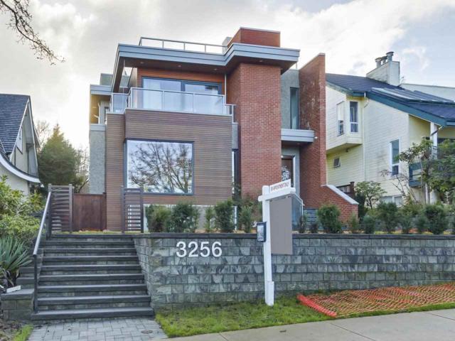 3256 W 21ST Avenue, Vancouver, BC V6L 1L2 (#R2339966) :: Vancouver Real Estate