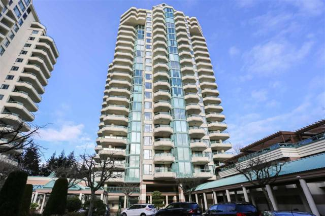 338 Taylor Way 12E, West Vancouver, BC V7T 2Y1 (#R2340731) :: Vancouver Real Estate