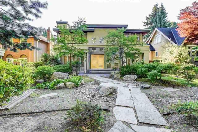 5533 Elm Street, Vancouver, BC V6N 1A3 (#R2340775) :: Vancouver Real Estate