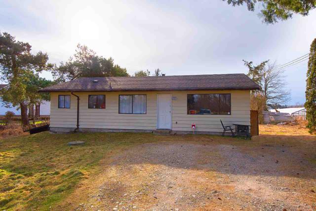 18044 40 Avenue, Surrey, BC V3S 0L5 (#R2341105) :: Royal LePage West Real Estate Services