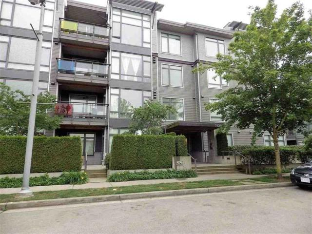 14300 Riverport Way #209, Richmond, BC V6W 0A4 (#R2341189) :: Vancouver Real Estate