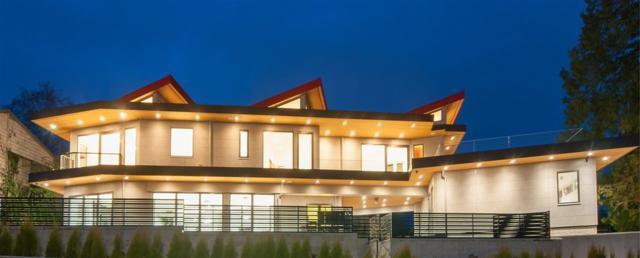 808 Esquimalt Avenue, West Vancouver, BC V7T 1J8 (#R2341422) :: Vancouver Real Estate
