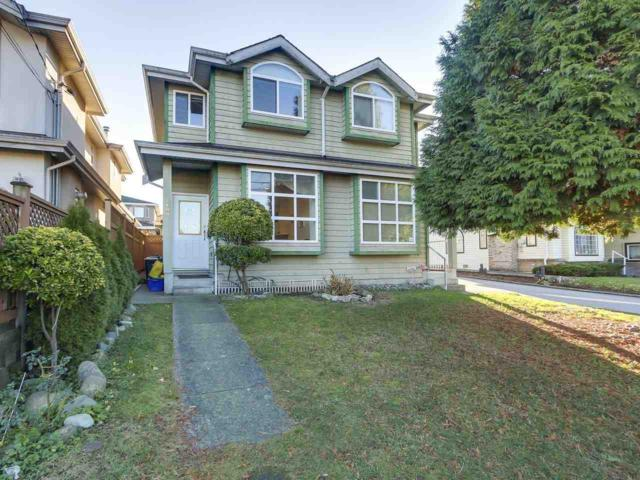 5408 Norfolk Street, Burnaby, BC V5G 1G2 (#R2341549) :: Vancouver Real Estate