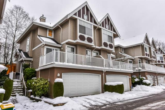 7488 Mulberry Place #7, Burnaby, BC V3N 5B4 (#R2341669) :: TeamW Realty