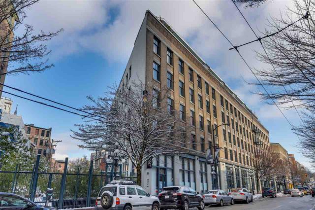 55 E Cordova Street #205, Vancouver, BC V6A 0A5 (#R2341713) :: Vancouver Real Estate