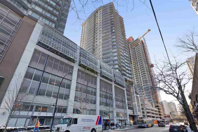 898 Carnarvon Street #3302, New Westminster, BC V3M 0C3 (#R2341728) :: Vancouver Real Estate