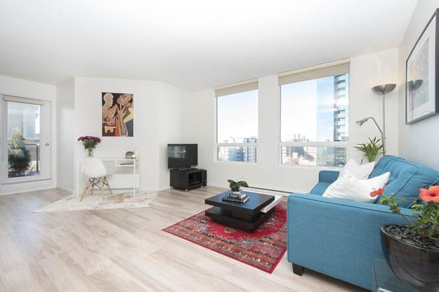811 Helmcken Street #1902, Vancouver, BC V6Z 1B1 (#R2341797) :: Vancouver Real Estate