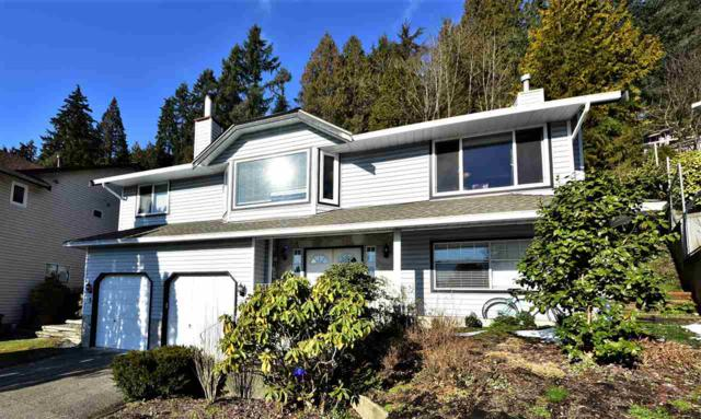 5 Harbour Place, Port Moody, BC V3H 4J7 (#R2341815) :: TeamW Realty