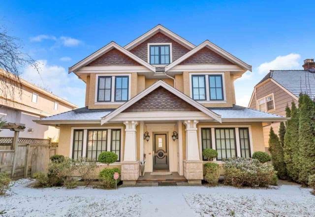 1922 W 44TH Avenue, Vancouver, BC V6M 2E7 (#R2342273) :: Vancouver Real Estate