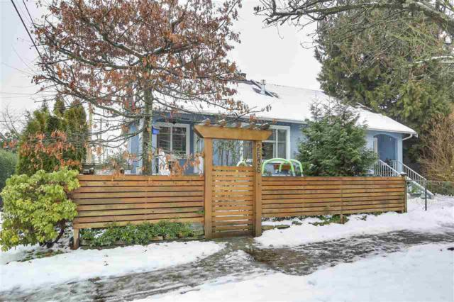 2636 St. Catherines Street, Vancouver, BC V5T 3Y4 (#R2342289) :: Homes Fraser Valley