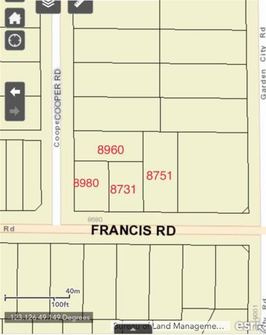 8751 Francis Road, Richmond, BC V6Y 1A8 (#R2342293) :: Homes Fraser Valley