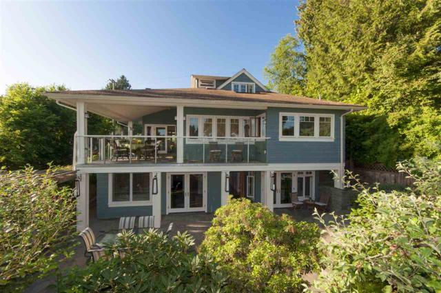 1074 Fulton Avenue, West Vancouver, BC V7T 1N2 (#R2342305) :: Vancouver Real Estate