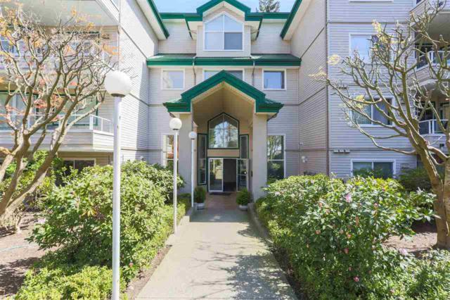 2750 Fairlane Street #105, Abbotsford, BC V2S 7K9 (#R2342371) :: Premiere Property Marketing Team