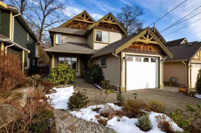 2048 Mahon Avenue, North Vancouver, BC V7M 2T5 (#R2342625) :: Vancouver Real Estate