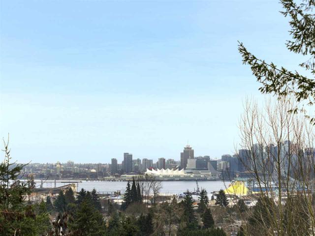 1495 W Keith Road, North Vancouver, BC V7P 1Y9 (#R2342670) :: TeamW Realty