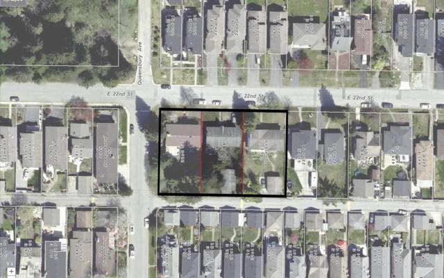 611 E 22ND Street, North Vancouver, BC V7L 3E1 (#R2342676) :: Vancouver Real Estate