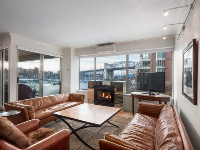 1600 Hornby Street #303, Vancouver, BC V6Z 2S4 (#R2342750) :: Vancouver Real Estate
