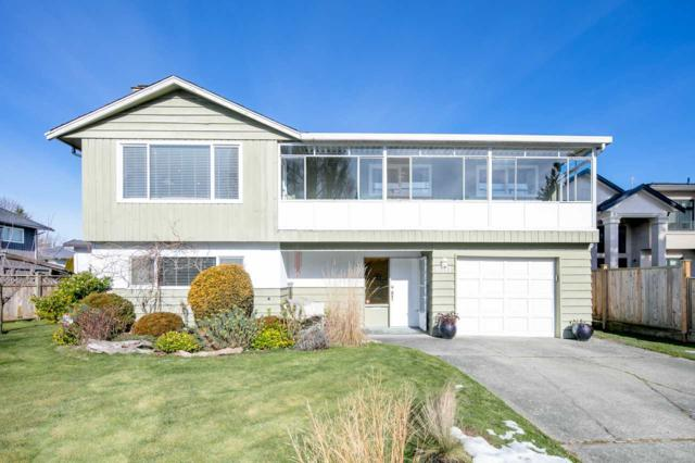 8311 Rosebank Crescent, Richmond, BC V7A 2K8 (#R2342775) :: Vancouver Real Estate