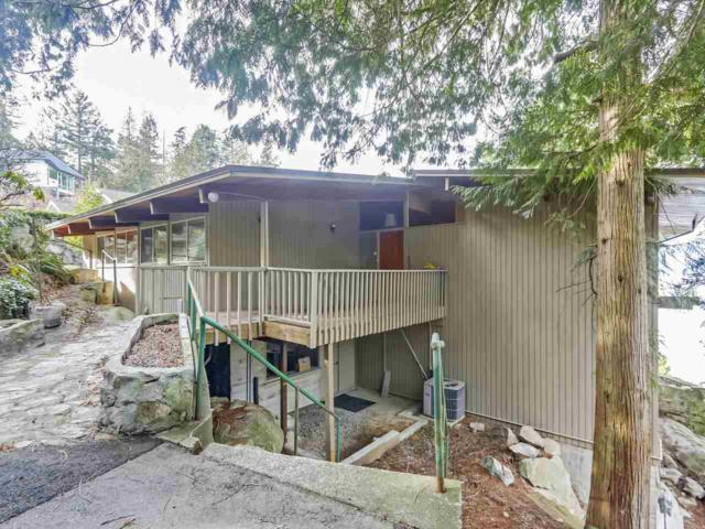5122 Marine Drive, West Vancouver, BC V7W 2P7 (#R2342858) :: TeamW Realty