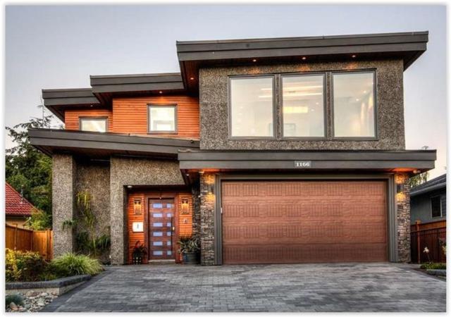 1166 Keil Crescent, White Rock, BC V4B 4W1 (#R2342891) :: Vancouver Real Estate