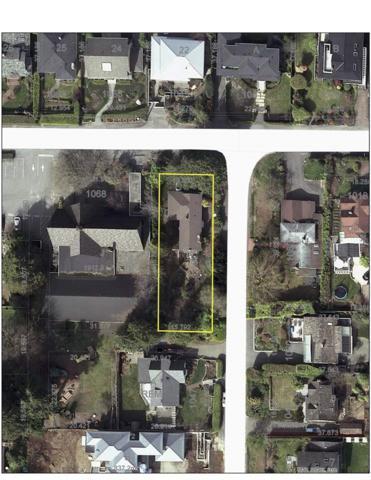 1075 Leyland Street, West Vancouver, BC V7T 2L6 (#R2342892) :: Vancouver Real Estate