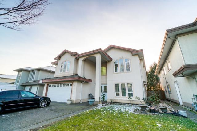 12093 201 Street, Maple Ridge, BC V2X 3M4 (#R2342938) :: Vancouver Real Estate