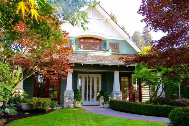 2877 Bellevue Avenue, West Vancouver, BC V7V 1E7 (#R2343001) :: TeamW Realty