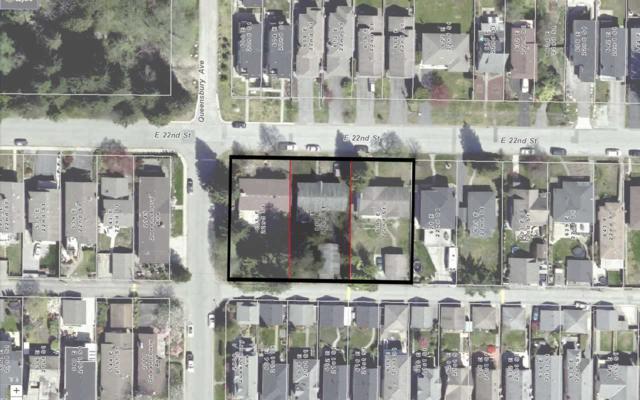 617 E 22ND Street, North Vancouver, BC V7L 3E1 (#R2343066) :: Vancouver Real Estate
