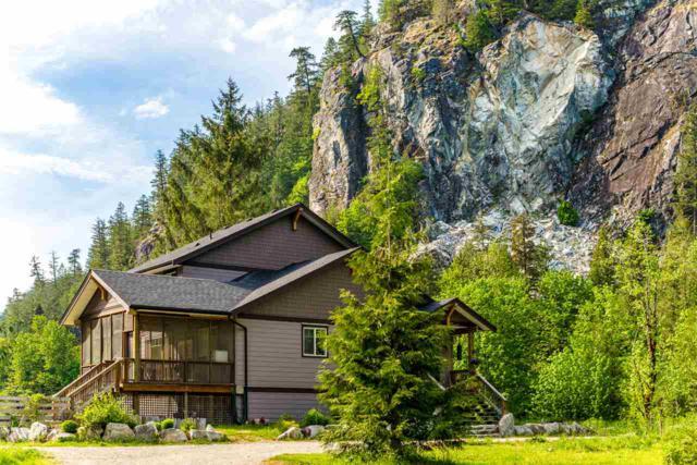 15060 Squamish Valley Road, Squamish, BC V0N 1H0 (#R2343162) :: Vancouver Real Estate