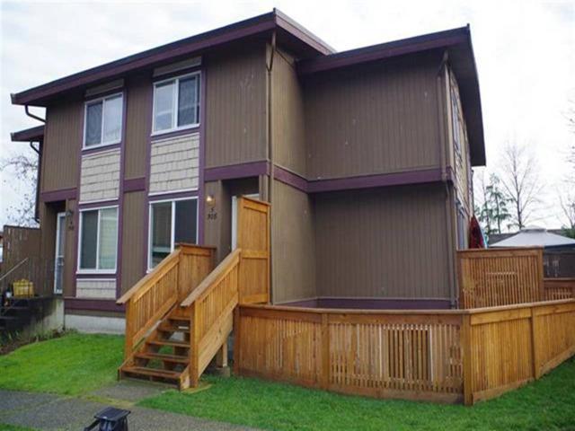 305 Afton Lane #5, Port Moody, BC V3H 3V8 (#R2343205) :: TeamW Realty