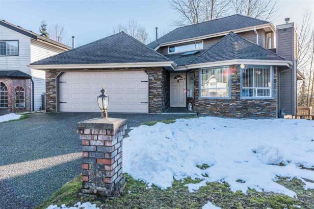 3308 Bayswater Avenue, Coquitlam, BC V3E 9G3 (#R2343264) :: Vancouver Real Estate