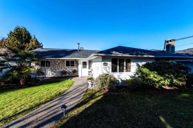 1135 Holdom Avenue, Burnaby, BC V5B 3V5 (#R2343671) :: TeamW Realty