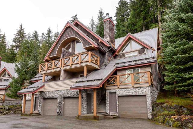 2222 Castle Drive #307, Whistler, BC V8E 0L7 (#R2343750) :: TeamW Realty