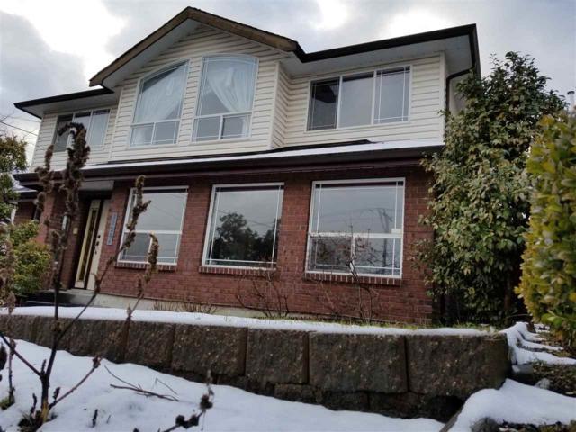 1256 A Johnson Street, Coquitlam, BC V3B 4T4 (#R2343806) :: TeamW Realty