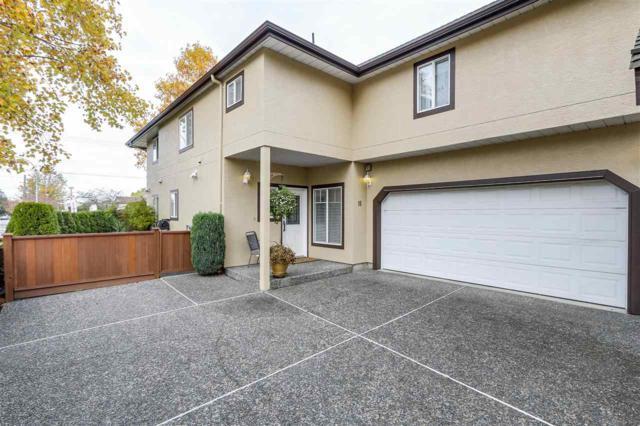 4788 57 Street #16, Delta, BC V4K 3C9 (#R2343889) :: Vancouver Real Estate