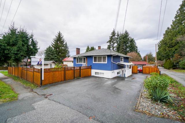 11411 96 Avenue, Surrey, BC V3V 1V8 (#R2343916) :: Vancouver Real Estate